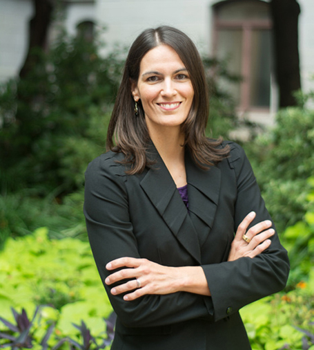 Renee Hykel Cuddy - Philadelphia Immigration and Family Law Attorney