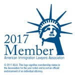 2017 American Immigration Lawyer Association Member
