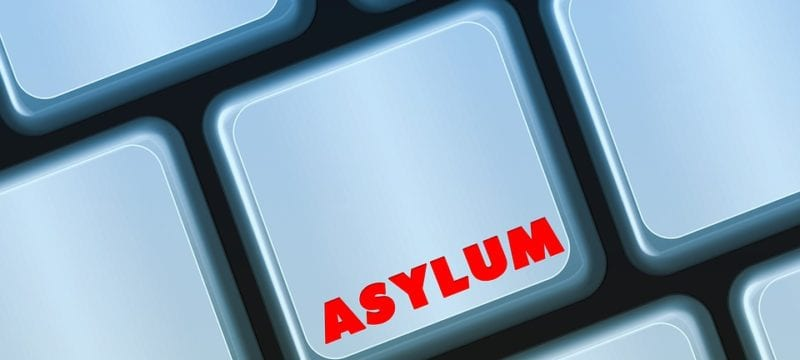 What Is the Current Law on Claiming Asylum in the United States?